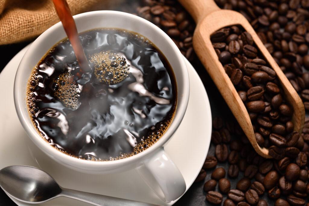 Café: herói ou vilão da alimentação?